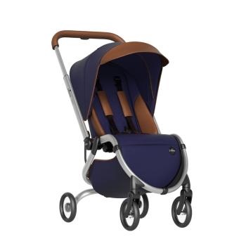 Mima® Zigi Travel Stroller - Midnight Blue
