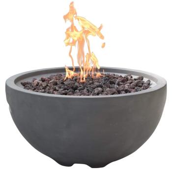 Modeno Nantucket Fire Bowl - Liquid Propane