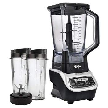 Ninja® Professional Blender with Nutri Ninja® Cups