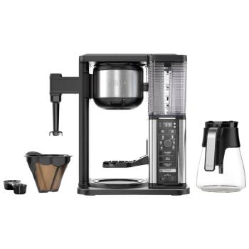 Ninja™ Coffee Maker with Glass Carafe
