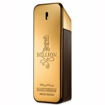 Paco Rabanne 1 Million Eau de Toilette - 100 ml