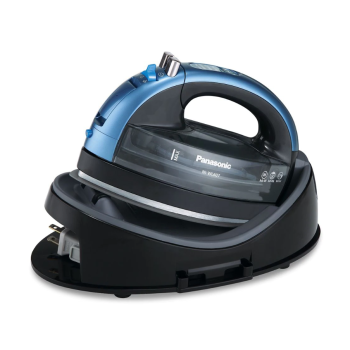 Panasonic Cordless 360° Freestyle™ Steam/Dry Iron