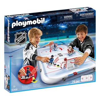 Playmobil NHL® Hockey Arena