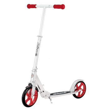 Razor® A5 Lux Scooter - Red