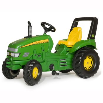 Rolly® Toys John Deere X-Trac Pedal Tractor