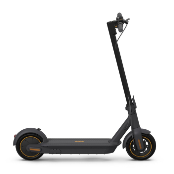 Segway® Ninebot KickScooter MAX Folding Electric KickScooter