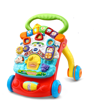 Vtech Stroll & Discover Activity Walker™ - English Version