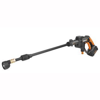 Worx® 20V Power Share HydroShot Portable Power Cleaner
