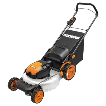 Worx® 12 AMP Electric 20'' Lawn Mower