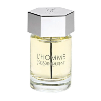 Yves Saint Laurent L'Homme Eau de Toilette - 100 ml