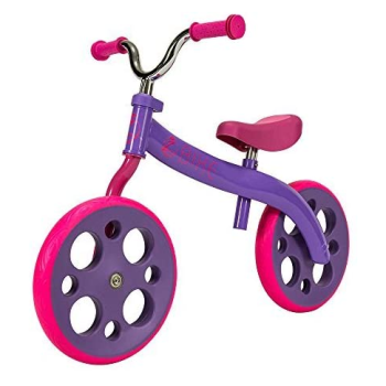 Zycom™ Zbike Balance Bike - Purple/Pink