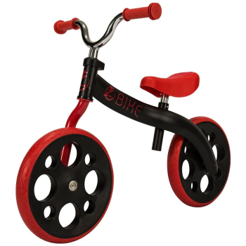 Zycom™ Zbike Balance Bike - Black/Red
