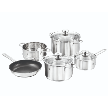 Zwilling® Twin Nova 8-Piece Cookware Set