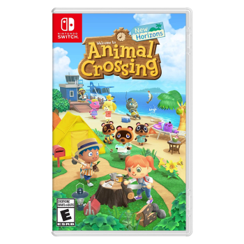 Animal Crossing™: New Horizons - Nintendo Switch