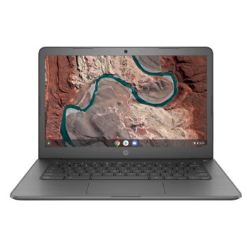 HP 14-db0020nr 14'' Chromebook