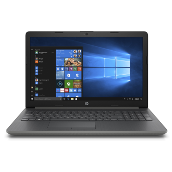 HP 15-da1007ca Touchscreen 15.6'' Laptop