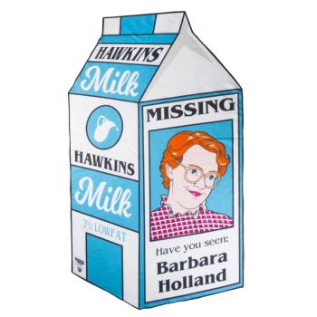 Big Mouth Inc. Stranger Things™ Where's Barb? Beach Blanket