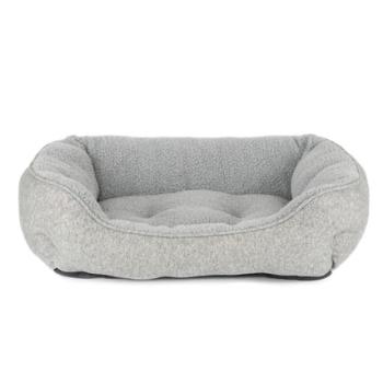 Hotel Doggy Sweatshirt Cuddler Pet Bed