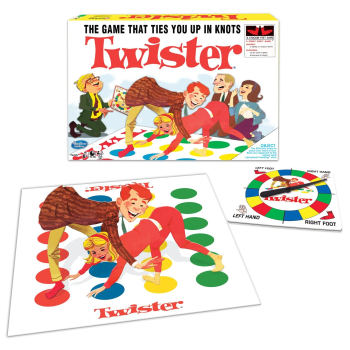 Winning Moves Games Twister® Classic