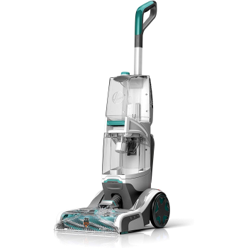 Hoover® Smartwash™ Automatic Upright Carpet Cleaner - Teal