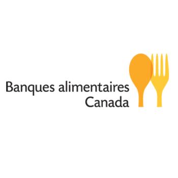 Don de 50 $ à Banques alimentaires Canada