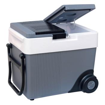 Koolatron 31-Quart Kargo Cooler with Wheels