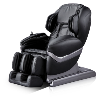 Westinghouse WES-41-700S-BLK 5 Massage Modes Massage Chair - Black