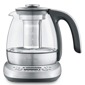 Breville Smart Tea Infuser™ Compact Tea Maker