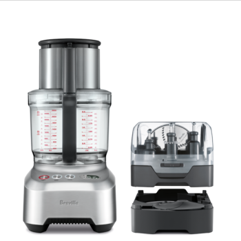 Breville Sous Chef® 16 Peel & Dice Food Processor