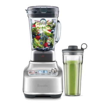 Breville the Super Q™ Blender