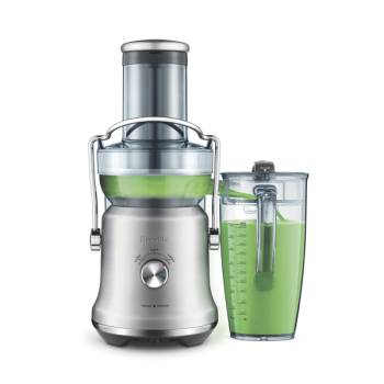 Breville the Juice Fountain™ Cold Plus Juicer