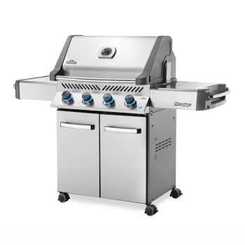 Napoleon Prestige 500 Grill - Stainless Steel - Natural Gas