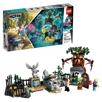 LEGO®  Hidden Side™ 70420 Graveyard Mystery