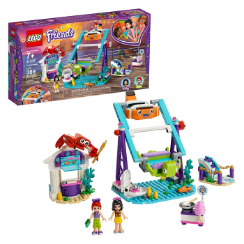 LEGO® Friends 41337 Underwater Loop Amusement Park
