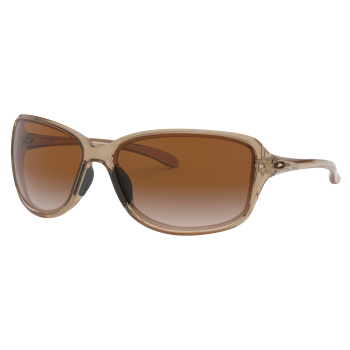 Oakley Cohort Sunglasses - Sepia Frame/Dark Brown Gradient Lenses