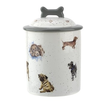 Wrendale Designs Dog Treat Jar
