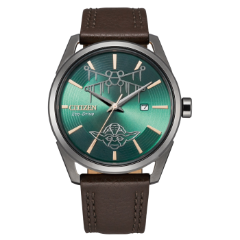 Citizen Limited Edition Star Wars™ Dagobah Men's Eco-Drive Watch