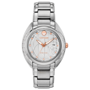 Citizen Limited Edition Star Wars™ Princess Leia Ladies Eco-Drive Watch