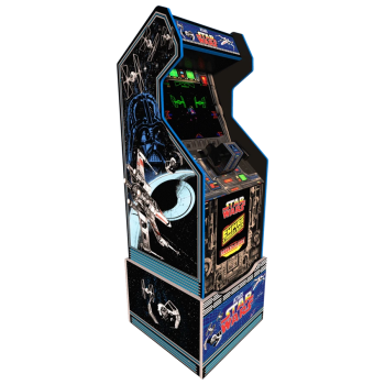 Arcade1Up™ The Star Wars™ Home Arcade Game