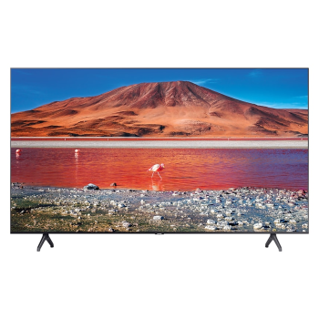 "Samsung 43"" TU7000 Smart 4K UHD TV"
