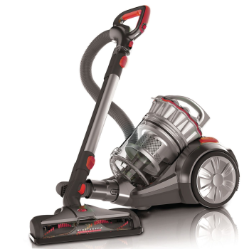 Hoover® Pro Deluxe Canister Vacuum Cleaner