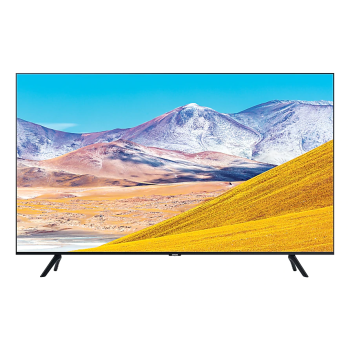 "Samsung 55"" TU8000 Smart 4K UHD TV"