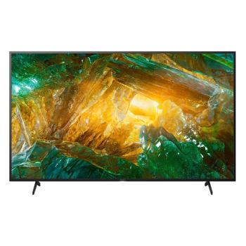 SONY® X800H Series 55'' 4K Ultra HD LCD TV