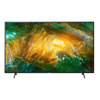 SONY® X800H Series 85'' 4K Ultra HD LCD TV