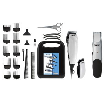 Wahl® Homecut® Pro Complete Haircutting Kit