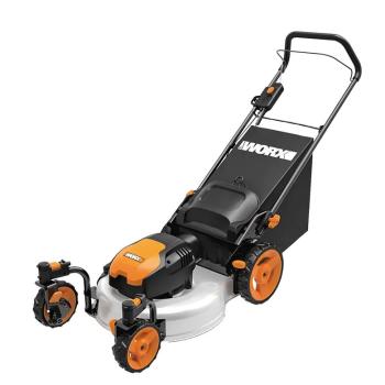 "Worx® 19"" Electric Lawn Mower"