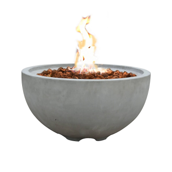 Modeno Nuntucket Fire Bowl - Natural Gas