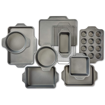 ALL-CLAD Pro-Release Bakeware 10-Piece Set