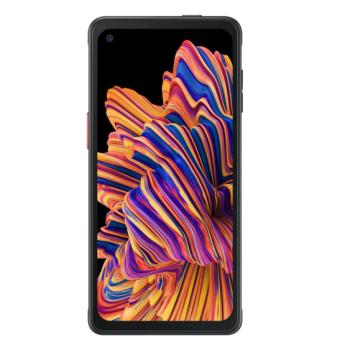 Samsung Galaxy Xcover Pro - Black - 64GB