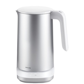 Zwilling Enfinigy Electric Kettle Pro - Silver